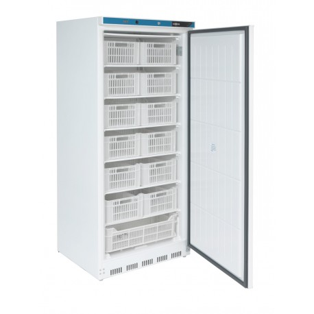 ARMOIRE FROIDE  600 LITRES NEGATIVE SILBER A CASIERS