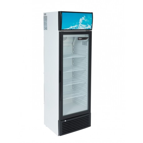 ARMOIRE REFRIGEREE BOISSONS 244 L SILBER