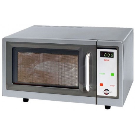 FOUR MICRO-ONDES SELF 25 LITRES SILBER