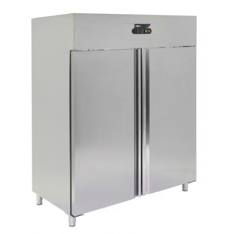 ARMOIRE FROIDE POSITIVE 1400 L SILBER