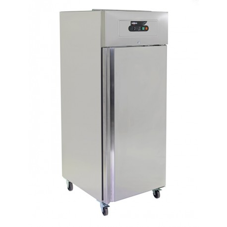 ARMOIRE FROIDE NEGATIVE 650 L SILBER