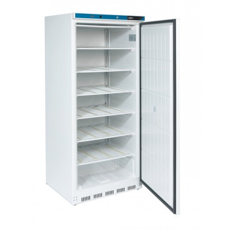 ARMOIRE FROIDE ABS 600 LITRES NEGATIVE SILBER