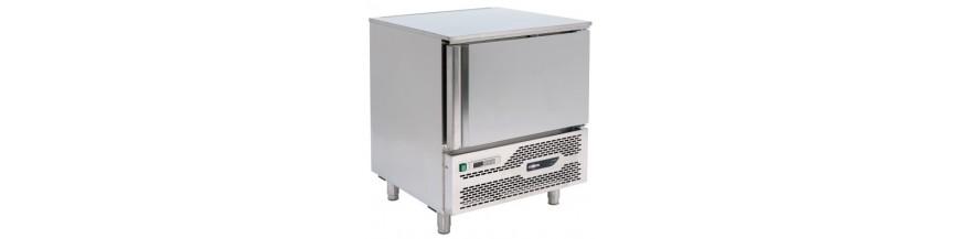 Cellule de refroidissement rapide - Equipement restauration - SILBER